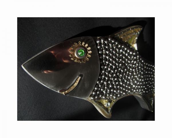 Икровая акула (Фото 2)