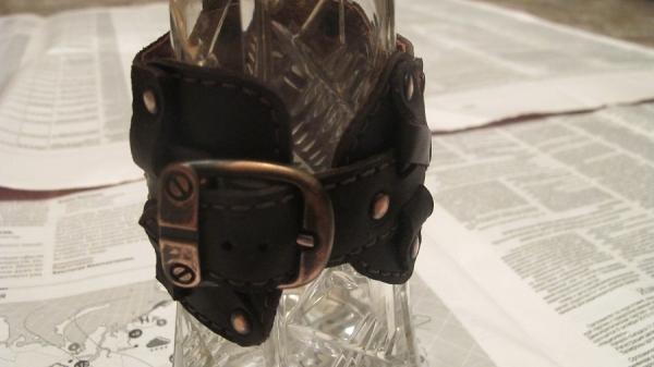 браслет(возможно для часов,возможно как отдельный аксессуар) (Фото 4)