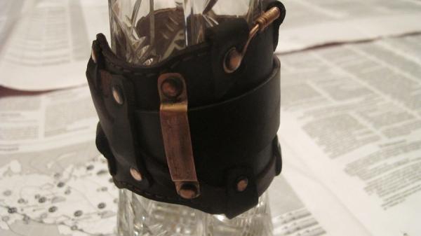 браслет(возможно для часов,возможно как отдельный аксессуар) (Фото 2)