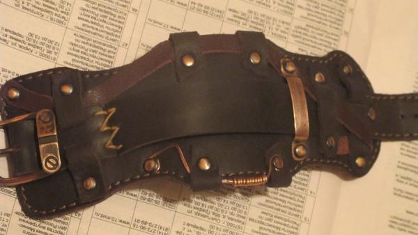 браслет(возможно для часов,возможно как отдельный аксессуар) (Фото 7)