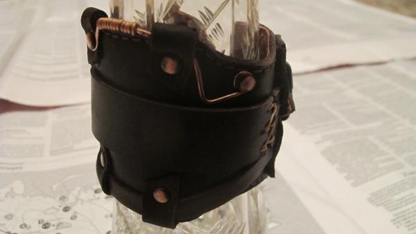 браслет(возможно для часов,возможно как отдельный аксессуар) (Фото 5)