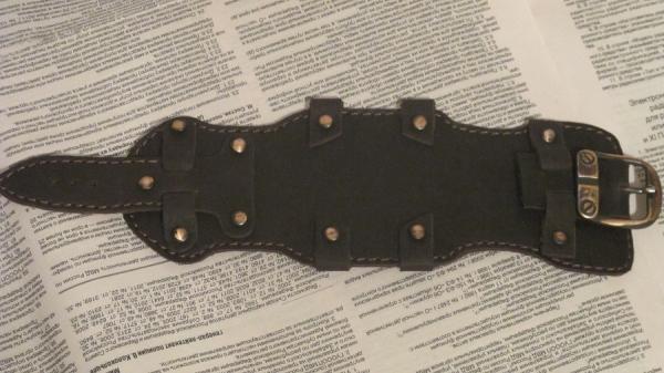 браслет(возможно для часов,возможно как отдельный аксессуар) (Фото 3)