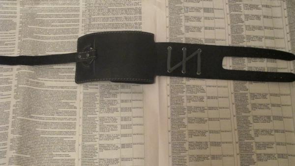 новый браслет(как у Джонни Деппа)усовершенствованный. (Фото 2)