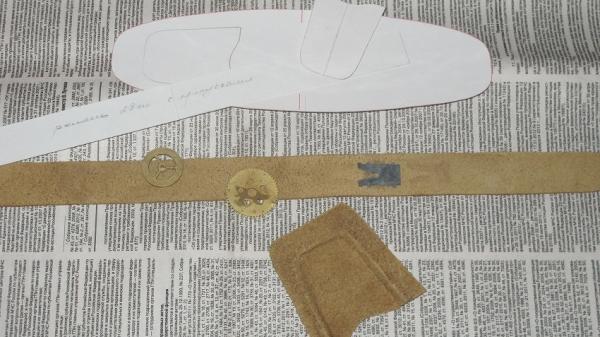 браслет-напульсник (Фото 2)