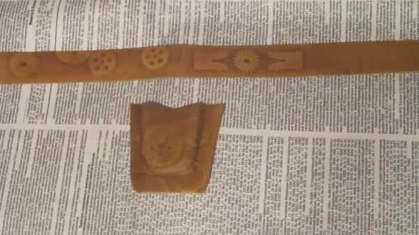 браслет-напульсник (Фото 3)