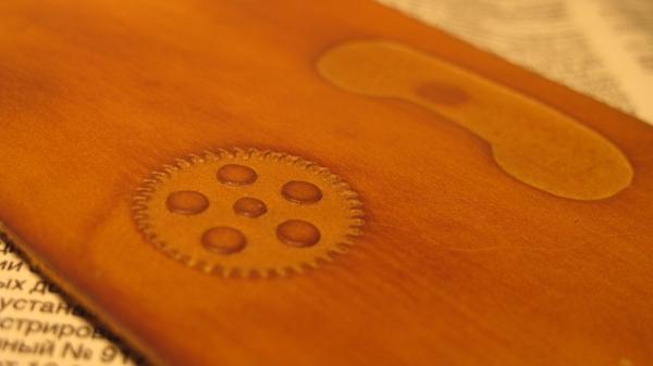 браслет-напульсник (Фото 4)