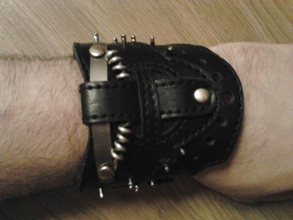 новый браслет (Фото 3)