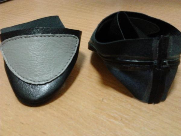 тюнинг стандартных сварочных очков (Фото 11)