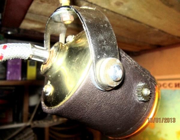 SteamSpot - Спот потолочный точечный поворотный (Фото 6)