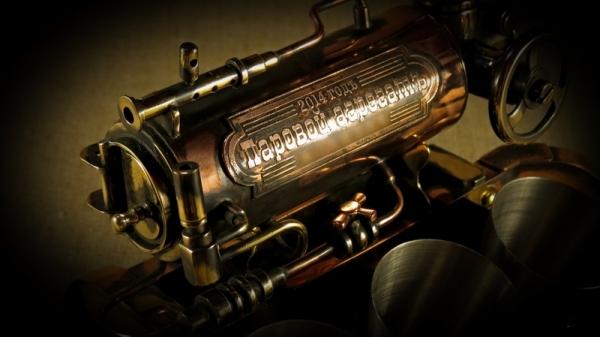 Паровой агрегат (Фото 10)