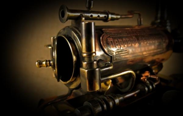 Паровой агрегат (Фото 9)