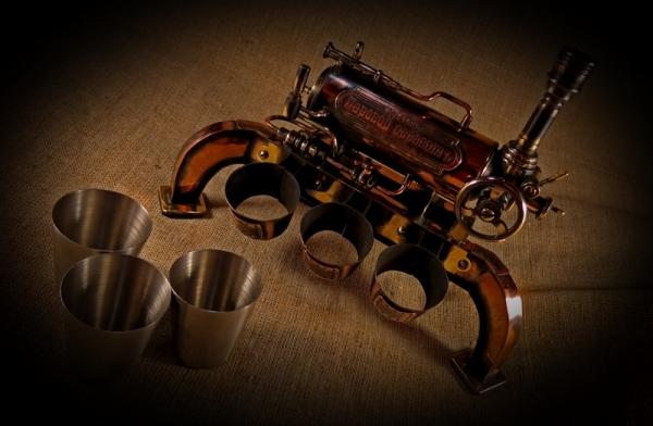 Паровой агрегат (Фото 11)