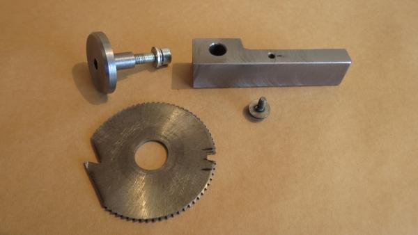 Инструменты и приспособления стимпанкера