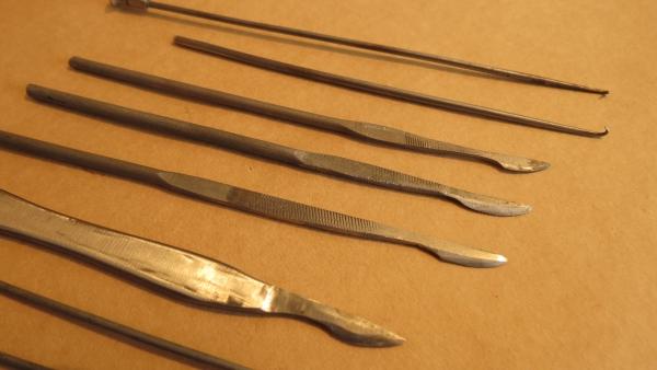 Инструменты и приспособления 3