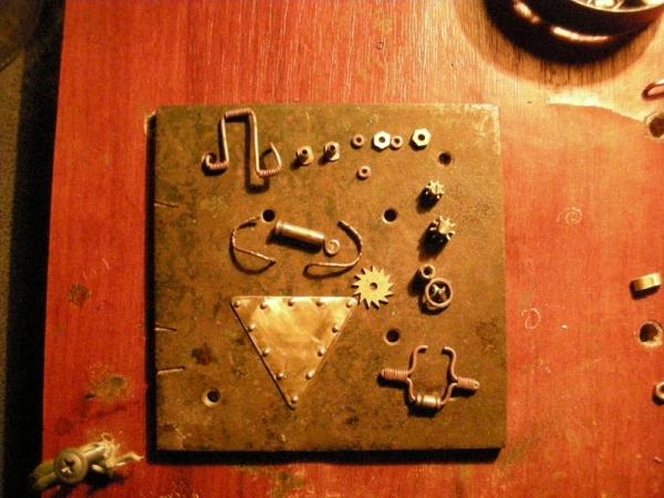 Бермудский треугольник) (Фото 2)