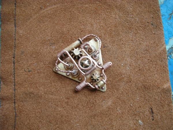 Бермудский треугольник) (Фото 3)