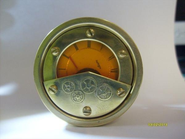 Стрелочный индикатор для усилителя мощности (Фото 7)
