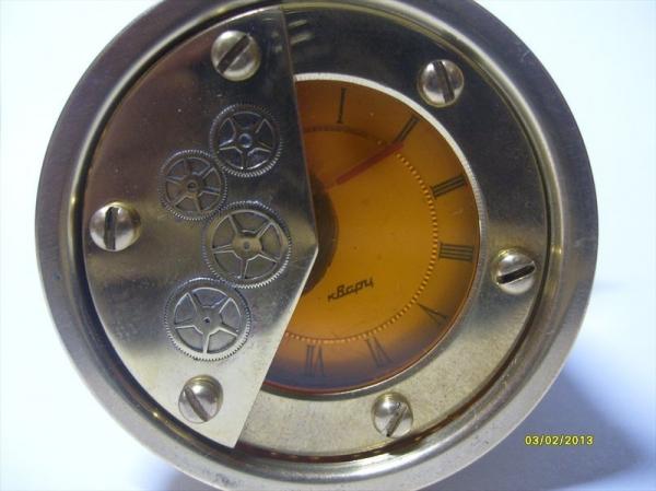 Стрелочный индикатор для усилителя мощности (Фото 13)