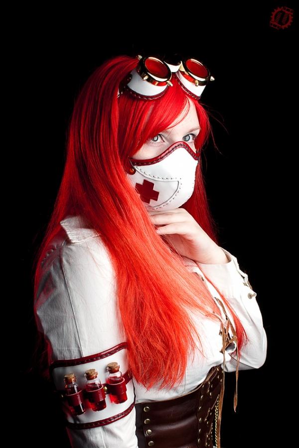 Медсестра (Фото 3)