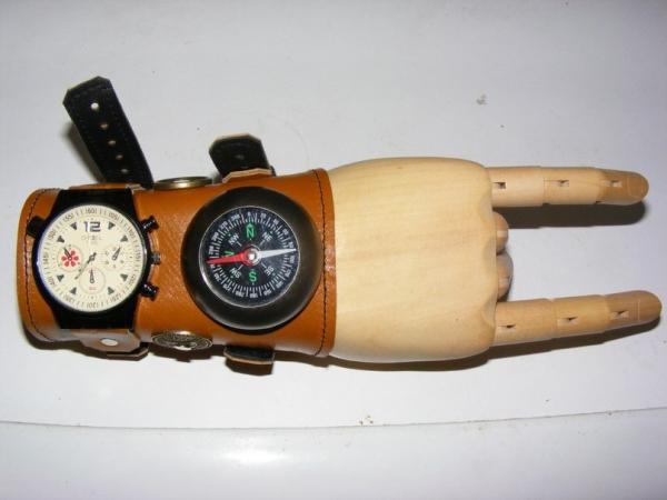 Браслет для часов и компаса (Фото 2)