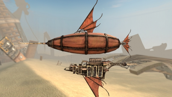 Guns of Icarus Online (Фото 4)