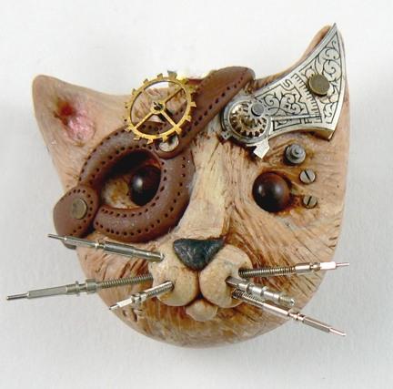 КотЭпанк или Мартовские коты) (Фото 18)