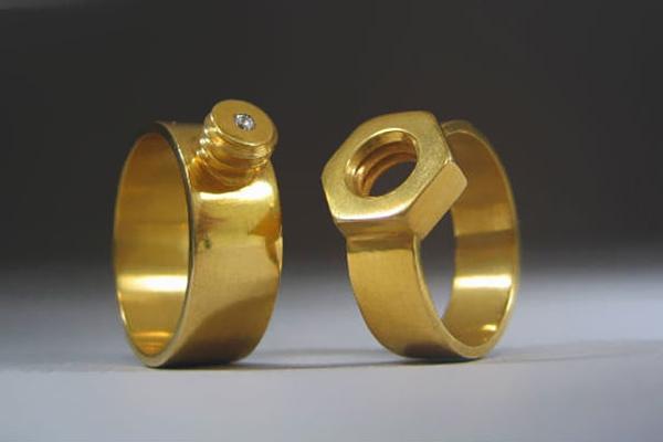 Кольца такие разные) (Фото 10)