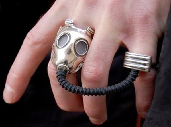 Кольца такие разные) (Фото 14)