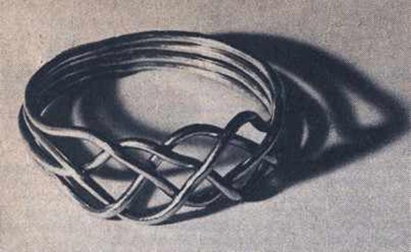 Кольца такие разные) (Фото 27)