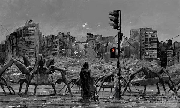 Альтернативная реальность Алексея Андреева (Фото 12)