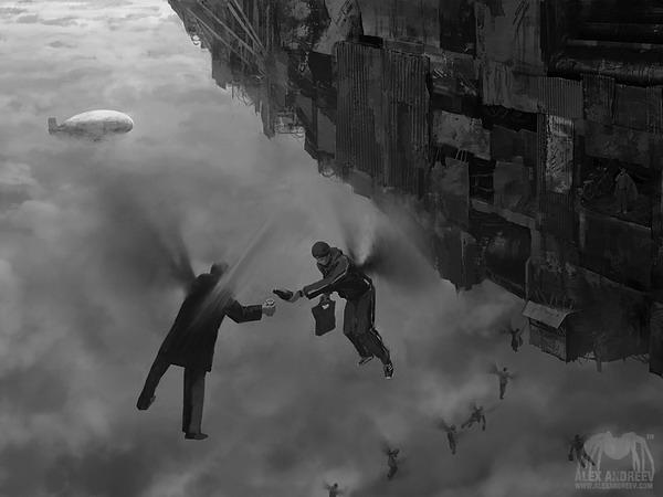 Альтернативная реальность Алексея Андреева (Фото 5)