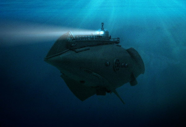 Подводный мир ( Репортаж из глубины ) (Фото 4)