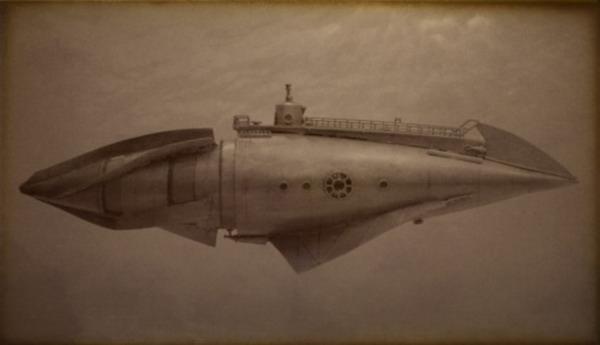Подводный мир ( Репортаж из глубины ) (Фото 3)