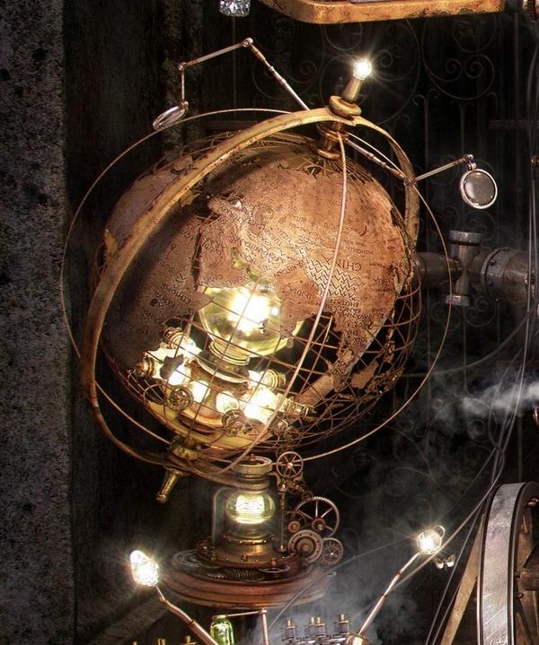 3D Креатив от Александра Кускова (Фото 5)