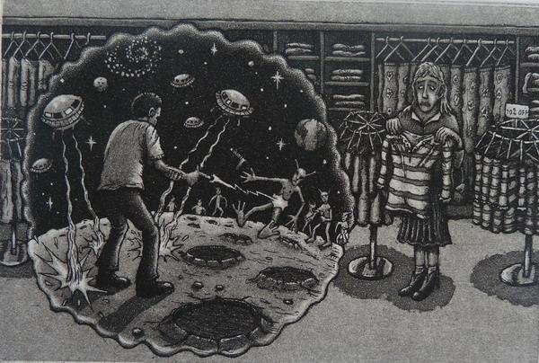 Martin Langford и его постапокалипсис (Фото 16)