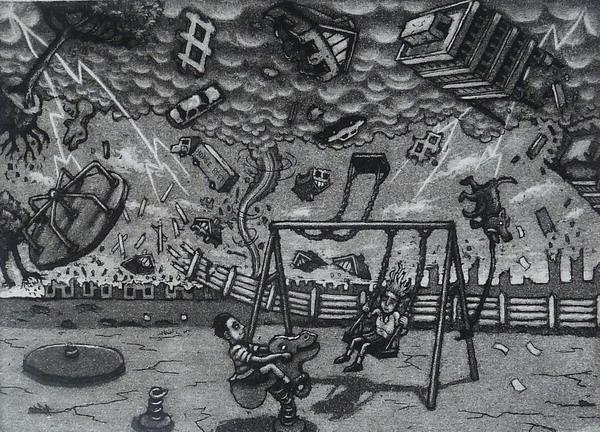 Martin Langford и его постапокалипсис (Фото 3)