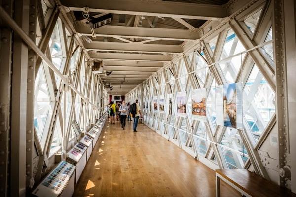 Тауэрский мост (Фото 14)