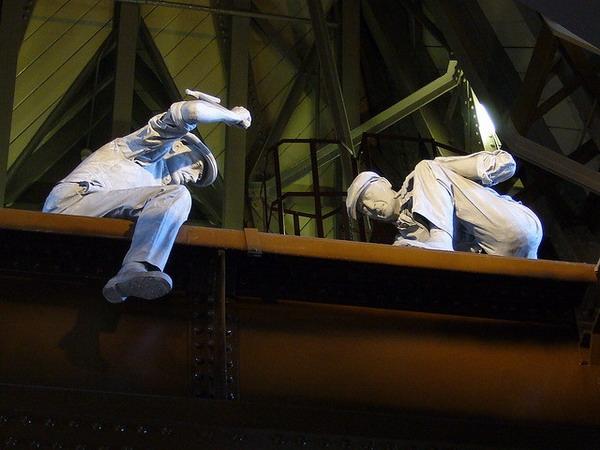 Тауэрский мост (Фото 22)