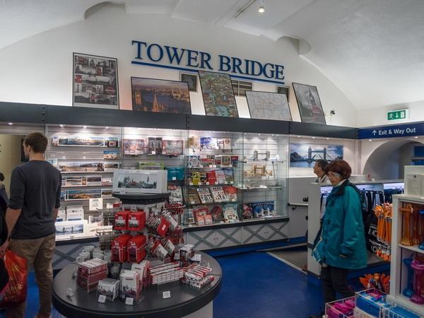 Тауэрский мост (Фото 69)