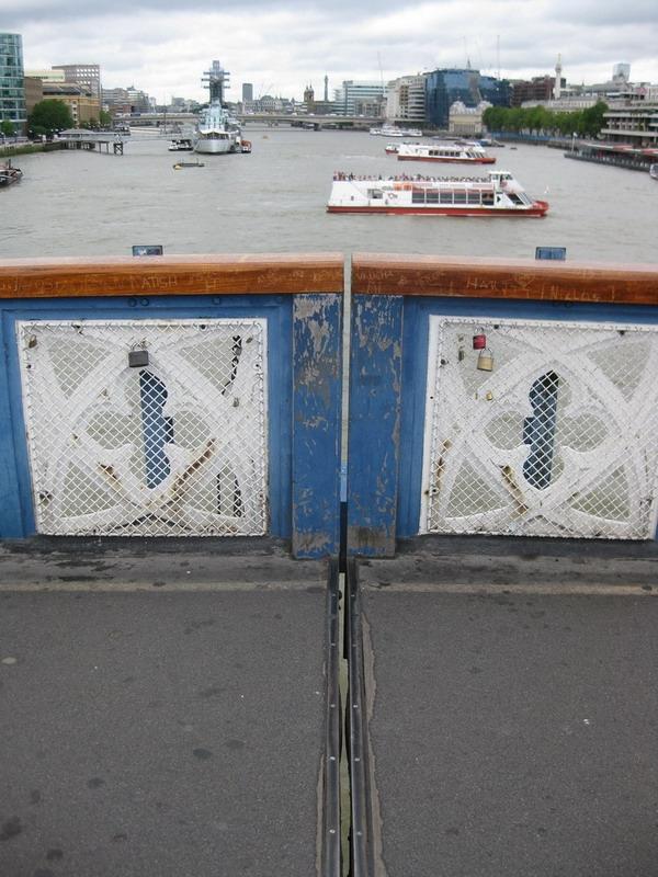 Тауэрский мост (Фото 80)