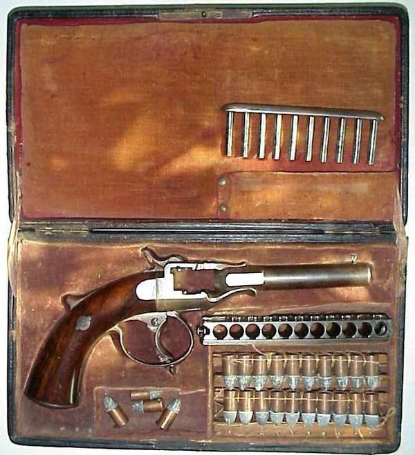 Интересное оружие от Horst Held (Фото 13)