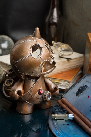 Ёлочные игрушки от Joseph Drust