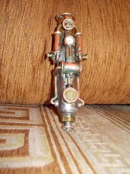 дизельный плазмогенератор (зажигалка №2) (Фото 3)