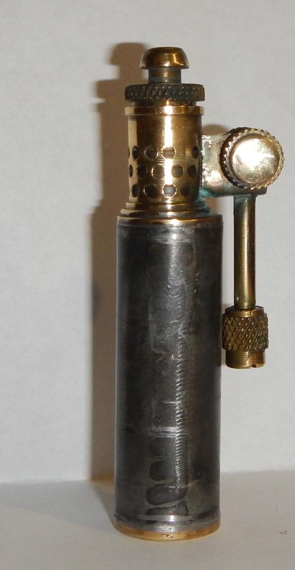 Ископаемый Минималист-1