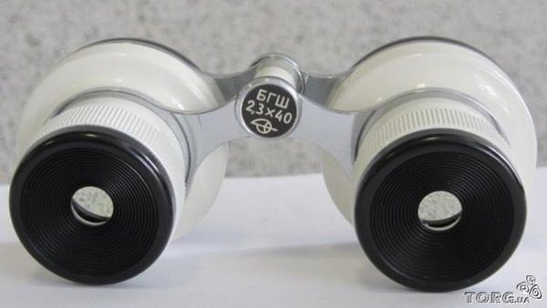 Продам бинокль БГШ 2,3х40 (Фото 3)