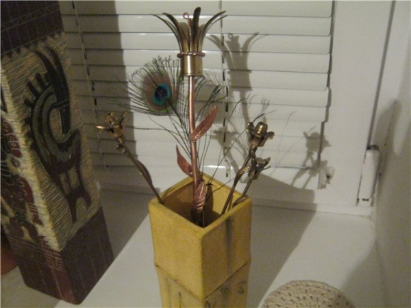 Аленький цветочек для Алёнушки. (Фото 17)