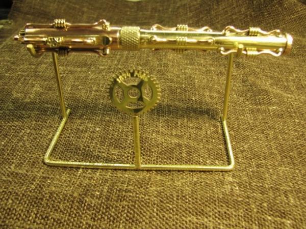 Ручка кислородная станция