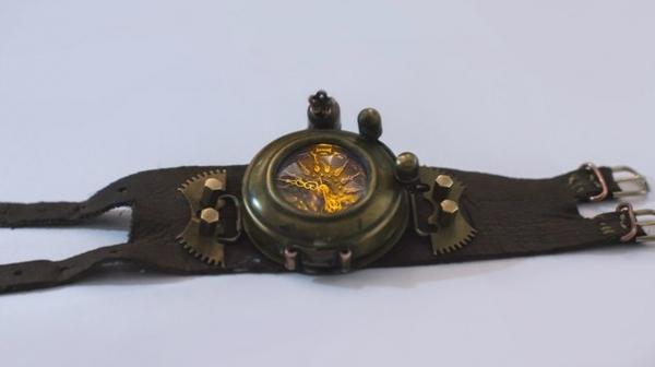 """Часы наручные """"Маятник"""" (Фото 14)"""