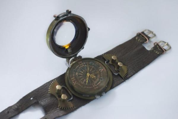 """Часы наручные """"Маятник"""" (Фото 15)"""