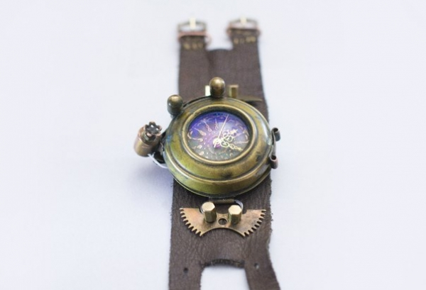 """Часы наручные """"Маятник"""" (Фото 13)"""